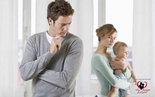 Муж ревнует к детям и хочет уйти, как его удержать? Секрет №5