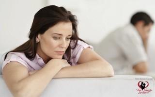 Отношения на грани разрыва. Как удержать любимого? Секрет №8