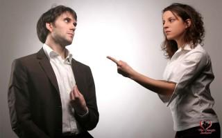 Фразы которые убивают отношения. Секрет № 11