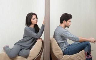 Как восстановить отношения с мужчиной, если он сторонится Вас после ухода?