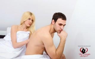 Почему мужчина разлюбил? Как вернуть его чувства?