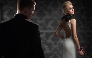 Как покорить мужчину внешностью и удержать его. Секрет №3