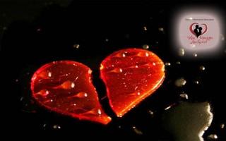 Как пережить расставание с любимым человеком – советы. Часть 2