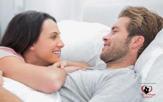 Как восстановить отношения с мужем?