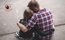 Как вернуть любимого, если соврала что изменила, история Жени