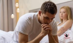 Почему мужчина отдаляется и меньше уделяет внимания. Что делать?
