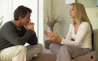 Как удержать любимого мужчину – Общение. Секрет №2