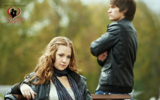 Как пережить расставание с мужчиной? Отзыв Кати