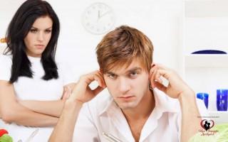 Почему муж избегает общения «по душам»?