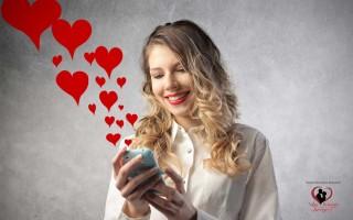 Как вернуть любимого с помощью смс? Реальная история Тани