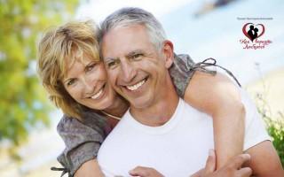 Как вернуть мужа в семью, если прожили более 30 лет вместе?