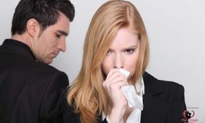 Как вернуть мужчину, если Вы сильно обидели его? История Виктории