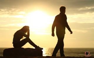 Почему уходят мужчины?