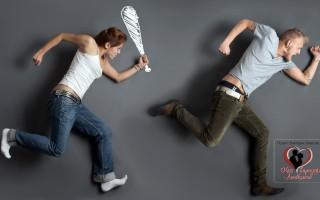 Как вернуть любимого, восстановить отношения, если он обижен?