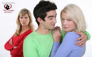 Как вернуть мужа от любовницы, советы. История Инны