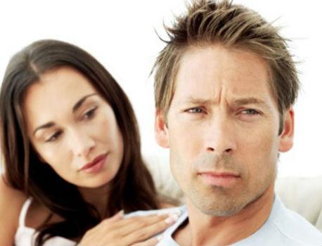 Признаки приворота мужчины женой